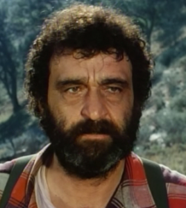 victor french bonanza