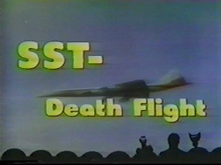 SST Death Flight